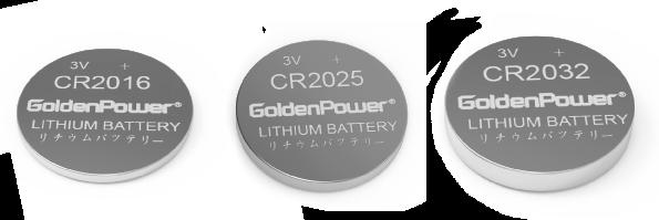 Hi-Cap-Lithium-(CR2016,2025,2032)